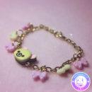 maria kawaii – accesorio kawaii pulsera korilakkuma