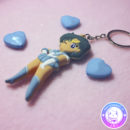 maria kawaii – llavero sailor mercury 3