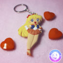 maria kawaii – llavero sailor venus 2