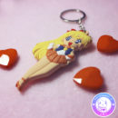 maria kawaii – llavero sailor venus 3