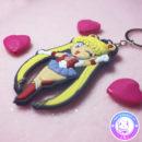 maria kawaii – accesorio anime llavero sailor moon serena 2