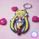 maria kawaii – accesorio anime llavero sailor moon serena 3