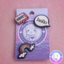 maria kawaii – accesorio harajuku pin street arcoiris ahoy hello hola rainbow 2