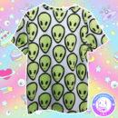 maria kawaii – vestuario harajuku japan trends ovni ufo polera shirt tee 2