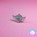 maria kawaii store – pin prendedor sailor moon prisma lunar celeste 2