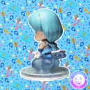 maria kawaii store – toy figura sailor mercury chibi 2