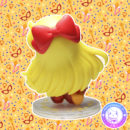 maria kawaii store – toy figura sailor venus chibi 3