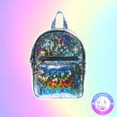 maria kawaii store – mini mochila sparkle party 2
