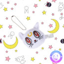 maria kawaii store – colgante peluche sailor moon gato artemis cat