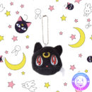 maria kawaii store – colgante peluche sailor moon gato luna cat