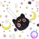 maria kawaii store – colgante peluche sailor moon gato luna cat 2