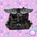 maria kawaii store – mini mochila lil angel
