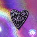 maria kawaii store – parche ouija dark pastel goth eyes ojo