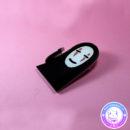 maria kawaii store – pin prendedor sen to chihiro sin cara kaonashi 2